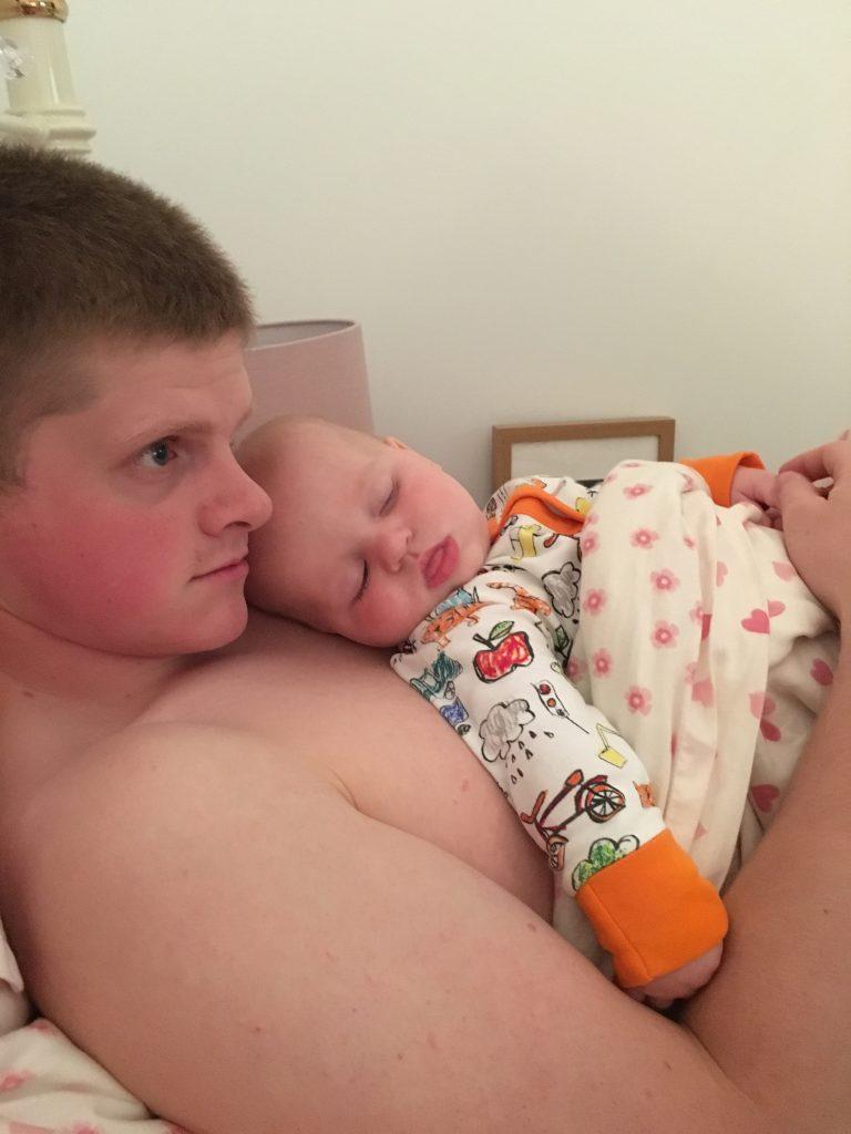 Baby sleep: the truth