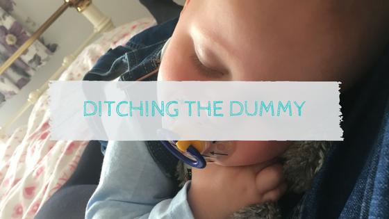 Ditching the Dummy