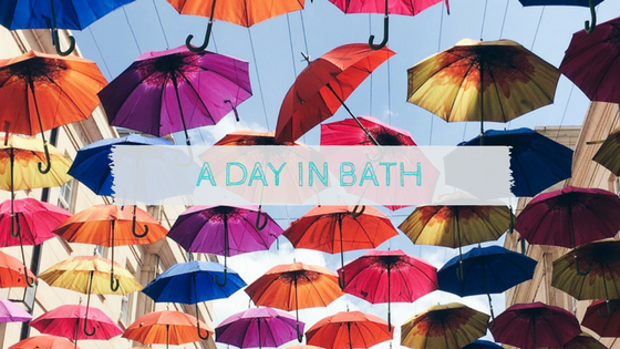 A Day in Bath