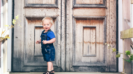4 lessons I want to teach my child