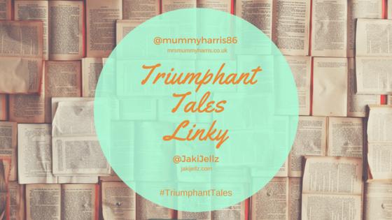 Triumphant Tales #34