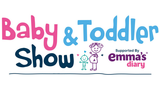 Win a pair of tickets to the Baby & Toddler Show 2018
